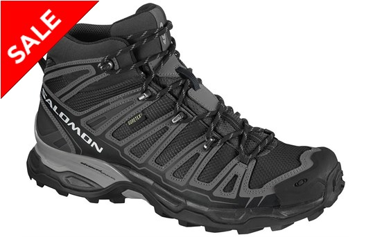 Salomon Mid GtxBeckychain Reaction Campside Redwood City fYb6v7ymgI