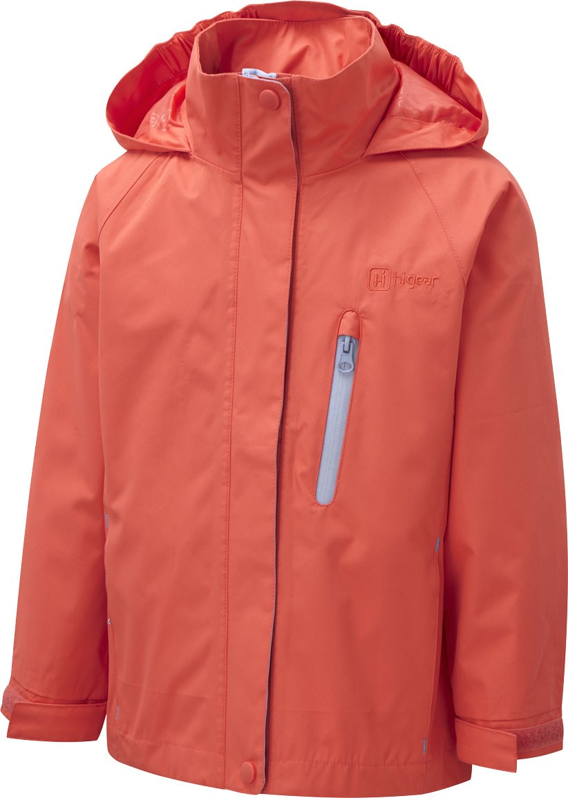 Kids Waterproof Jacket Jacket To