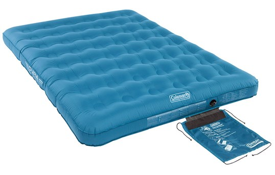 Coleman Extra Durable Double Airbed Go Outdoors