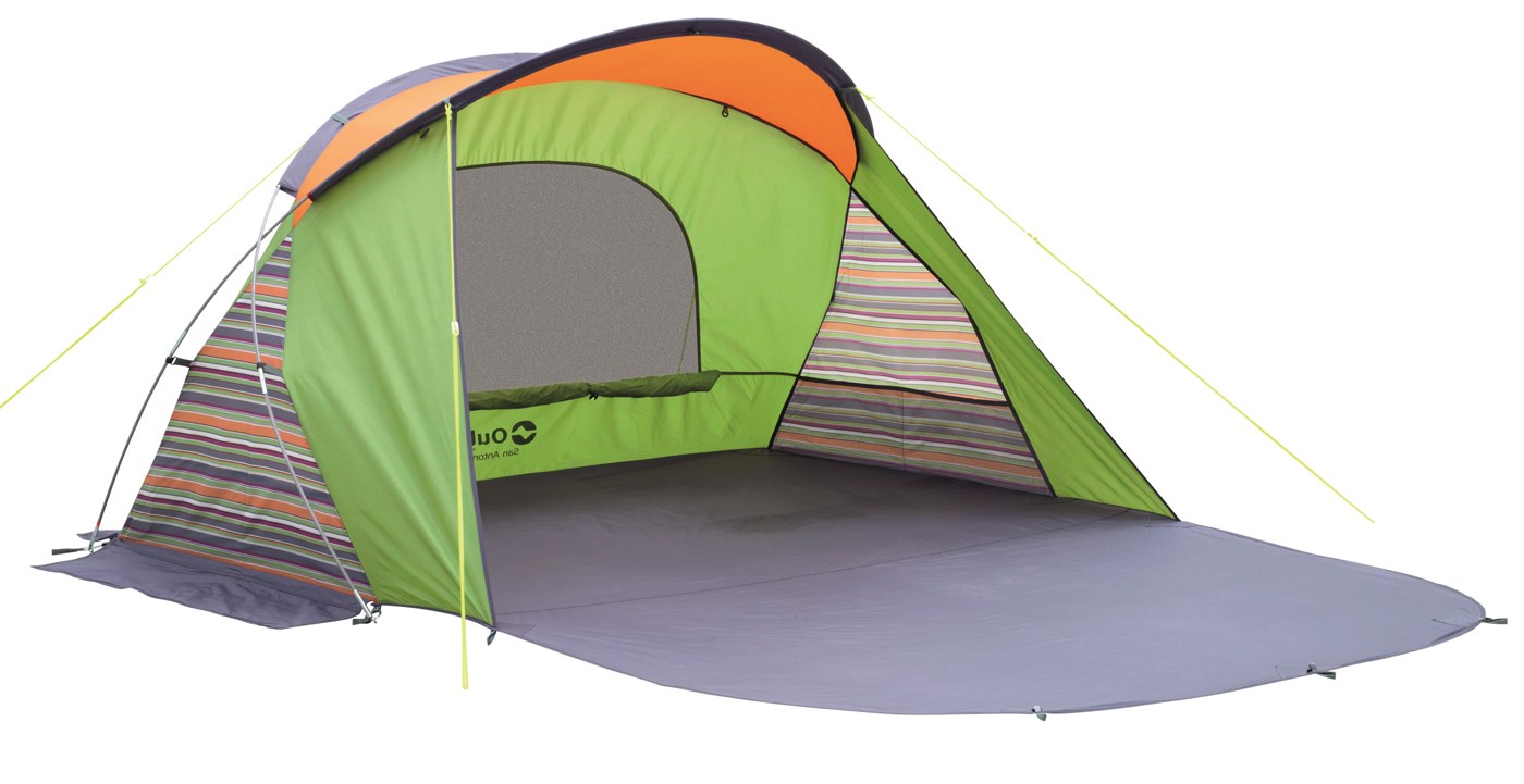 Outwell Pop Up Tent Amp Outwell Fusion 400 Tent 2014 Smart