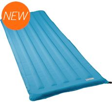 Self Inflating Mats Go Outdoors